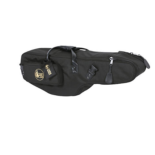 Gard Mid-Suspension EM Tenor Saxophone Gig Bag-thumbnail