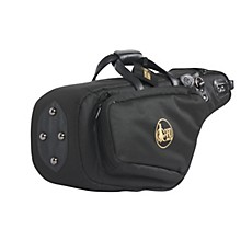 Gard Mid-Suspension EM Wide Neck Pocket Alto Saxophone Gig Bag