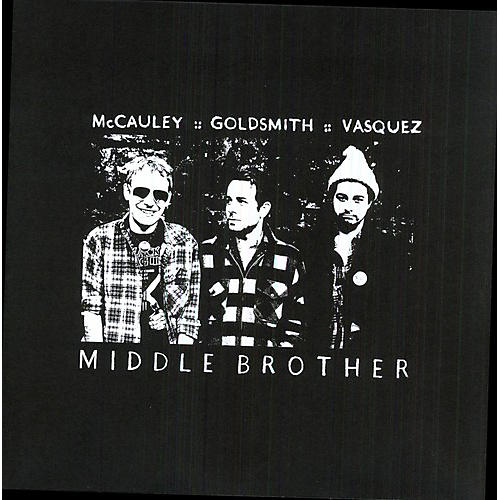 Alliance Middle Brother - Middle Brother thumbnail