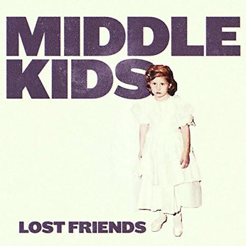 Alliance Middle Kids - Lost Friends thumbnail