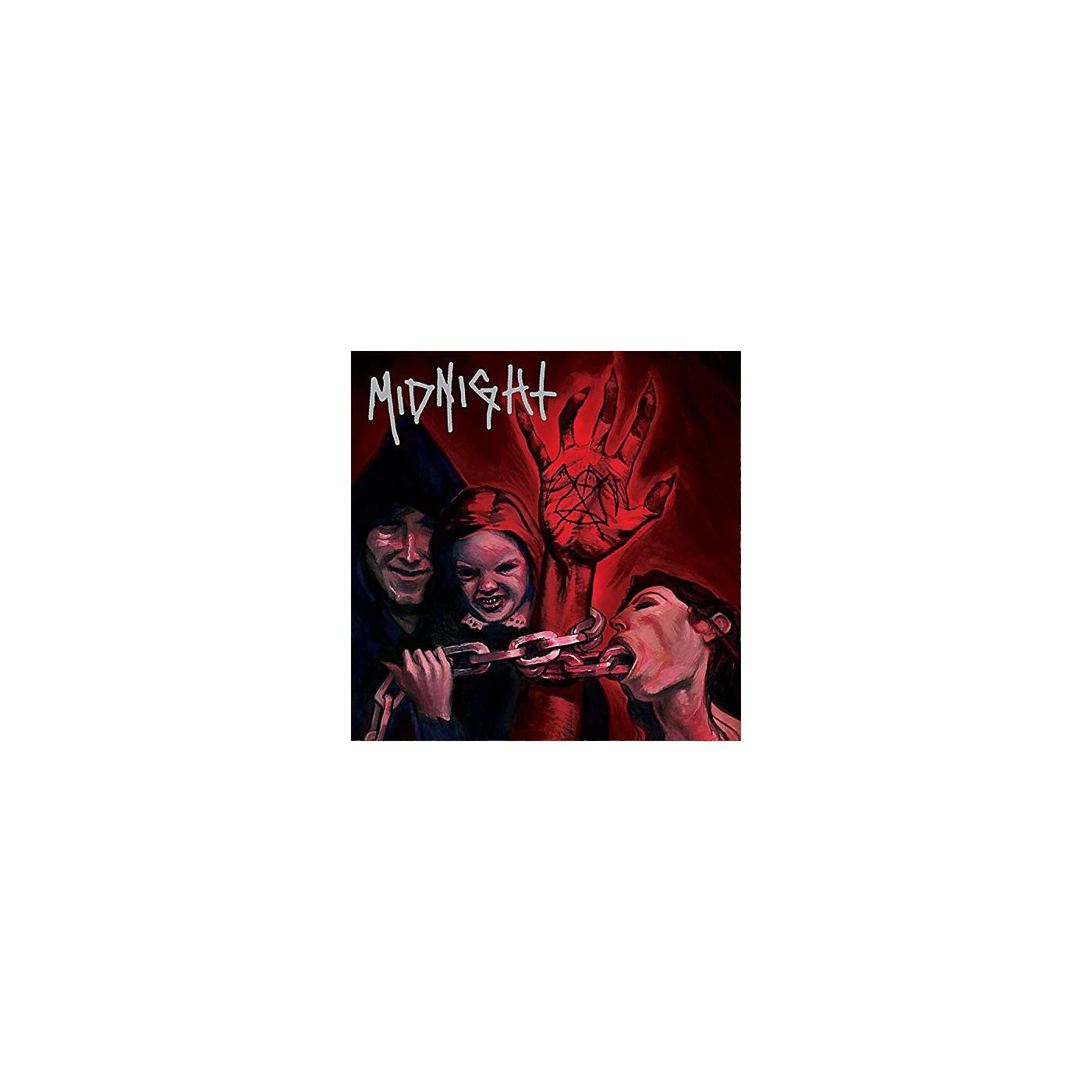 Alliance Midnight - No Mercy for Mayhem thumbnail