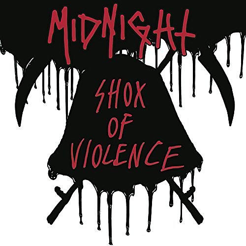 Alliance Midnight - Shox Of Violence thumbnail