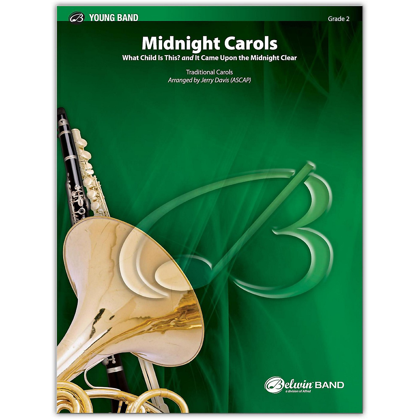 BELWIN Midnight Carols 2 (Easy) thumbnail