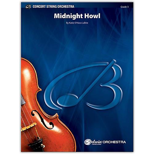 BELWIN Midnight Howl 3 thumbnail