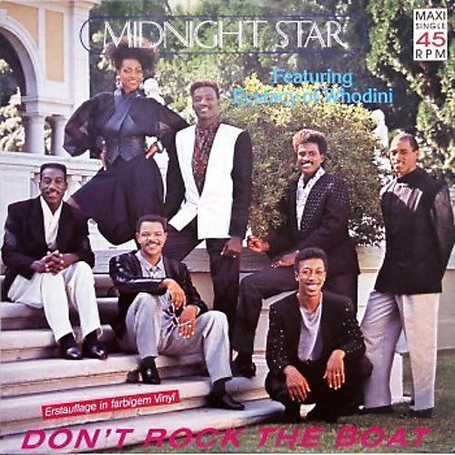 Alliance Midnight Star - Dont Rock The Boat / Snake In The Grass thumbnail