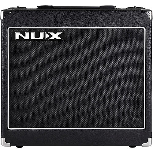 NUX Mighty 30SE 30W 1x10 Guitar Combo Amplifier thumbnail