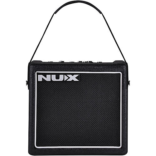 NUX Mighty 8SE 8W 1x6.5 Guitar Combo Amplifier thumbnail
