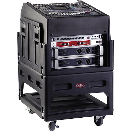 SKB Mighty GigRig Rolling Rack System thumbnail