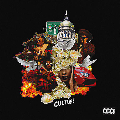 Alliance Migos - Culture thumbnail