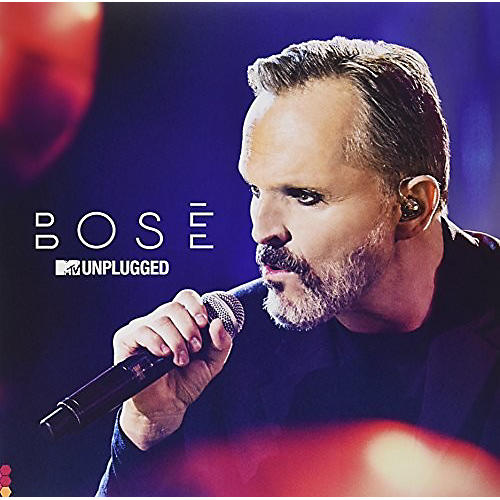 Alliance Miguel Bose - MTV Unplugged thumbnail