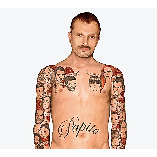 Alliance Miguel Bose - Papito thumbnail
