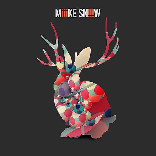 Alliance Miike Snow - III thumbnail