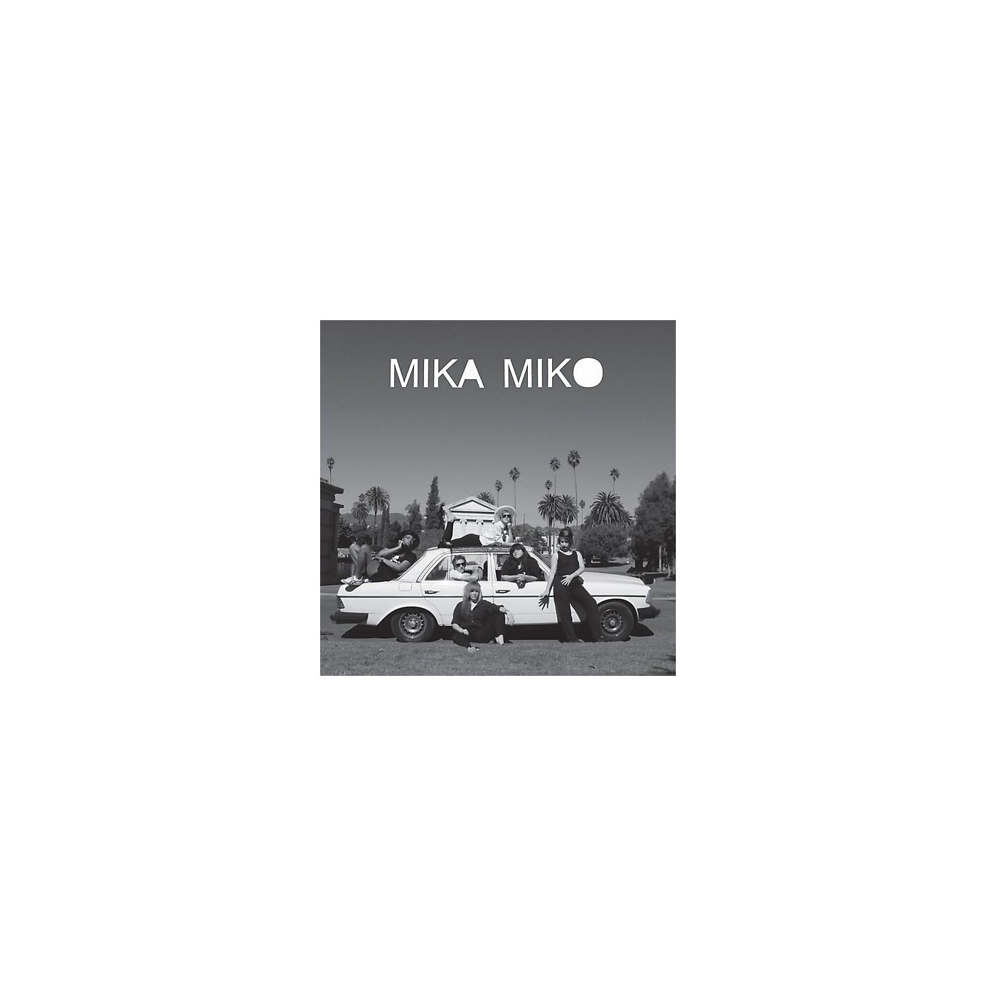 Alliance Mika Miko - We Be Xuxa thumbnail