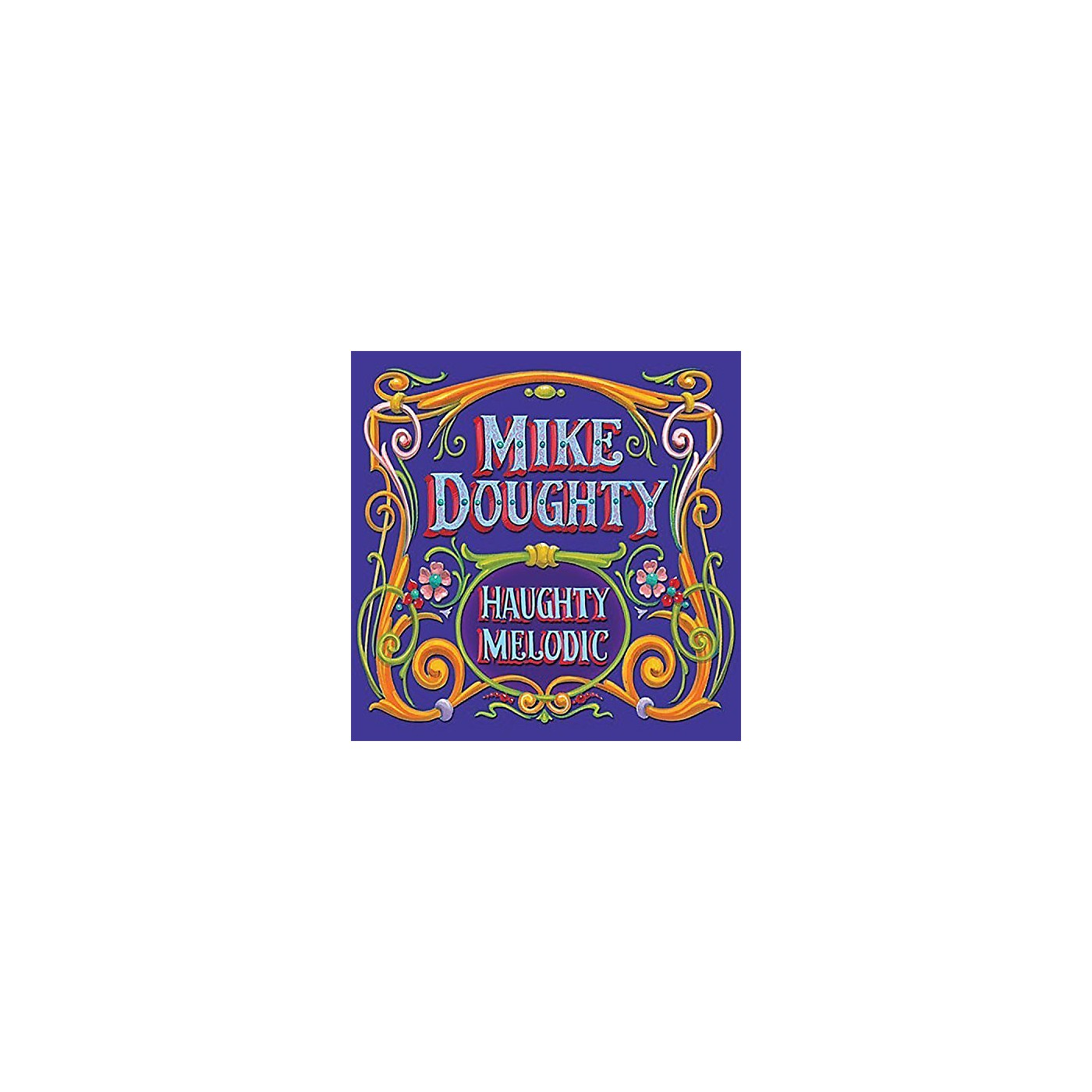 Alliance Mike Doughty - Haughty Melodic thumbnail