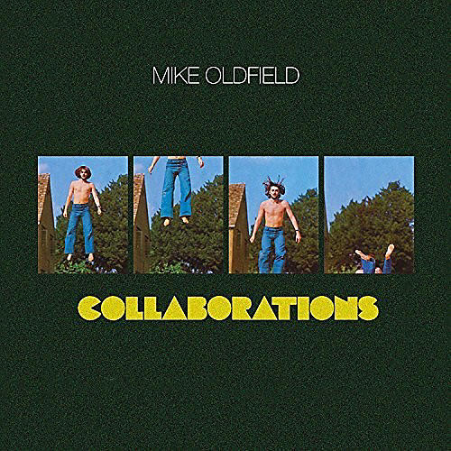 Alliance Mike Oldfield - Collaborations thumbnail