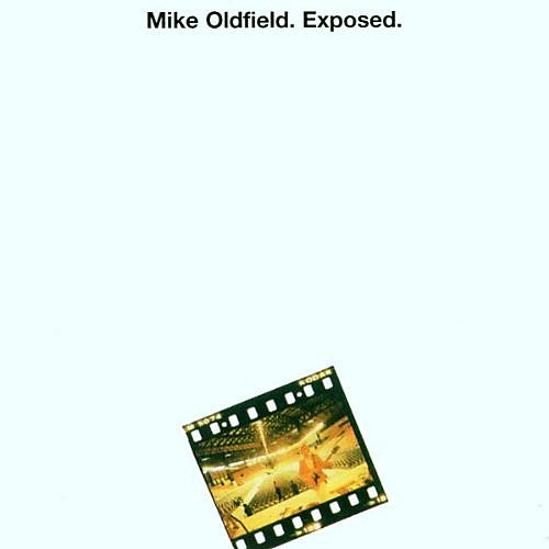 Alliance Mike Oldfield - Exposed thumbnail