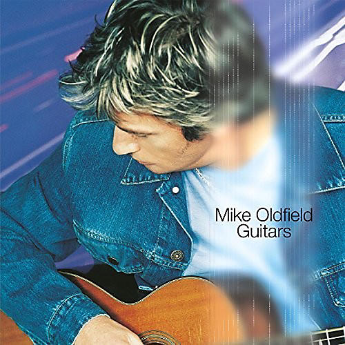 Alliance Mike Oldfield - Guitars thumbnail