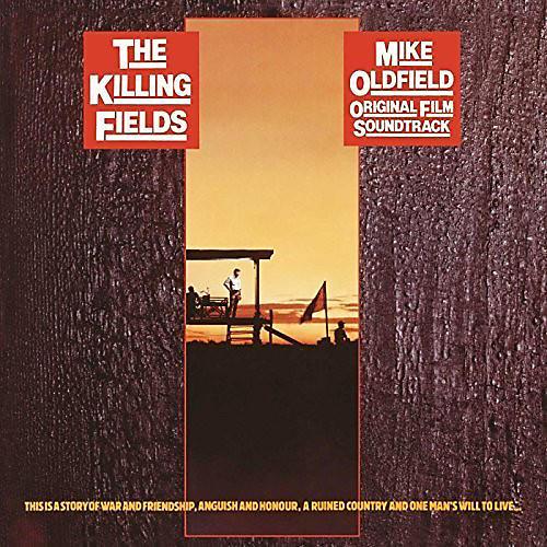 Alliance Mike Oldfield - Killing Fields thumbnail