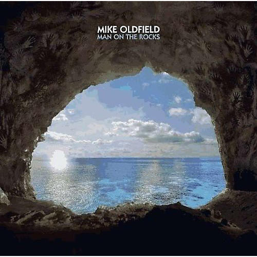 Alliance Mike Oldfield - Man on the Rocks thumbnail
