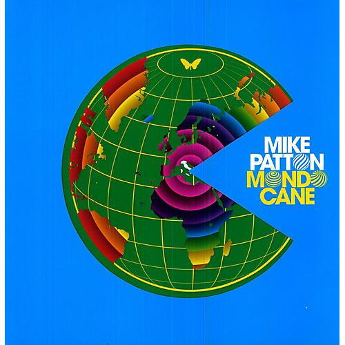 Alliance Mike Patton - Mondo Cane thumbnail