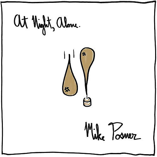 Alliance Mike Posner - At Night, Alone thumbnail