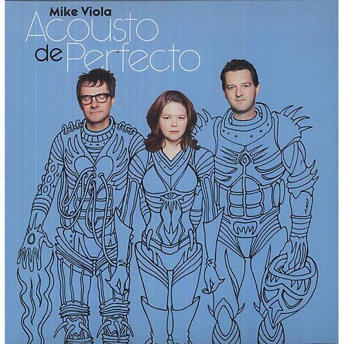 Alliance Mike Viola - Acousto de Perfecto thumbnail