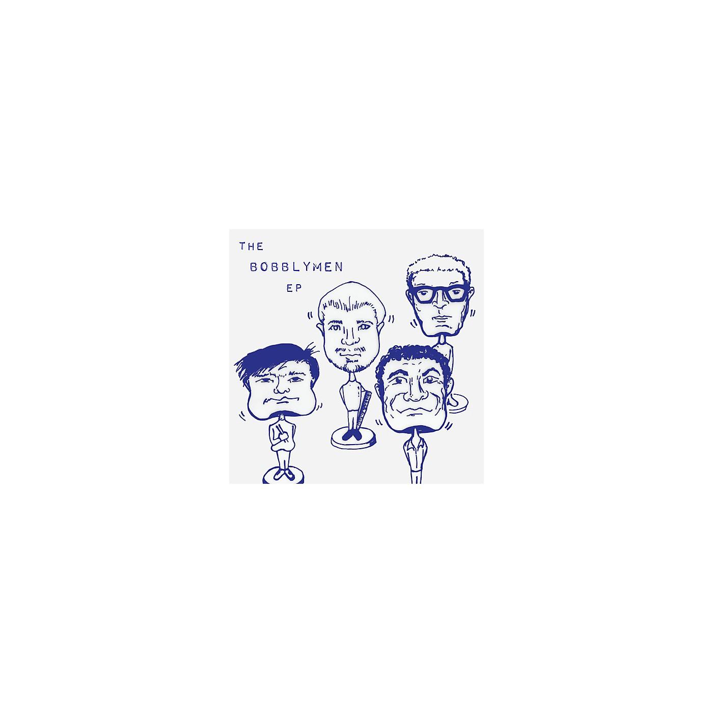 Alliance Mike Watt - Bobblymen thumbnail