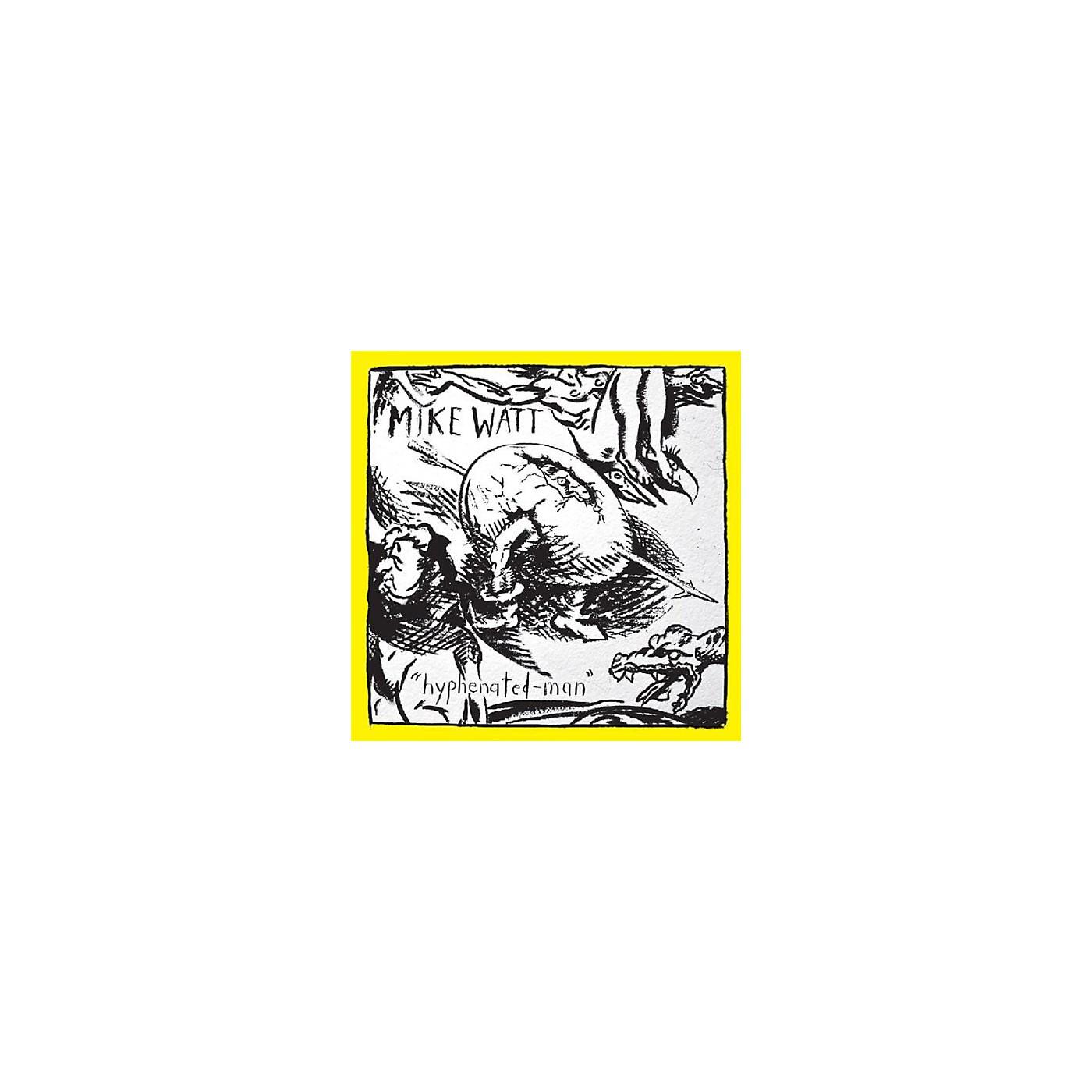 Alliance Mike Watt - Hyphenated-Man thumbnail