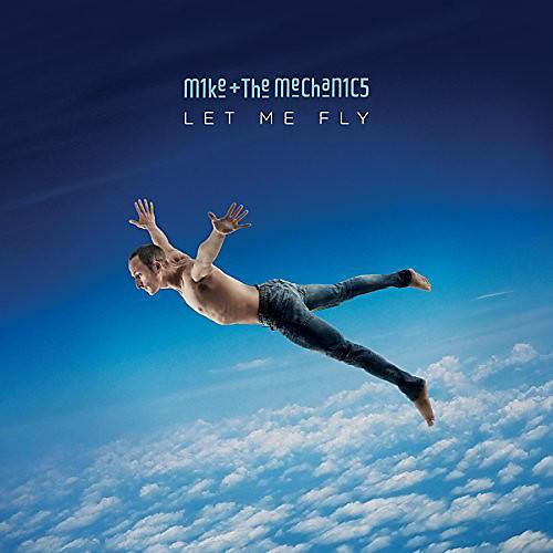 Alliance Mike & the Mechanics - Let Me Fly thumbnail