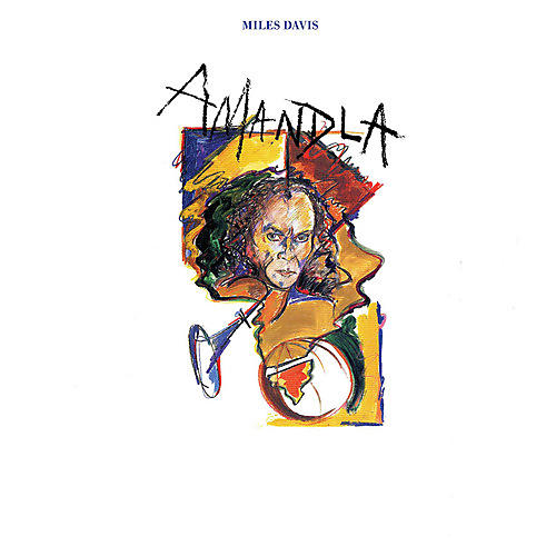 Alliance Miles Davis - Amandla thumbnail
