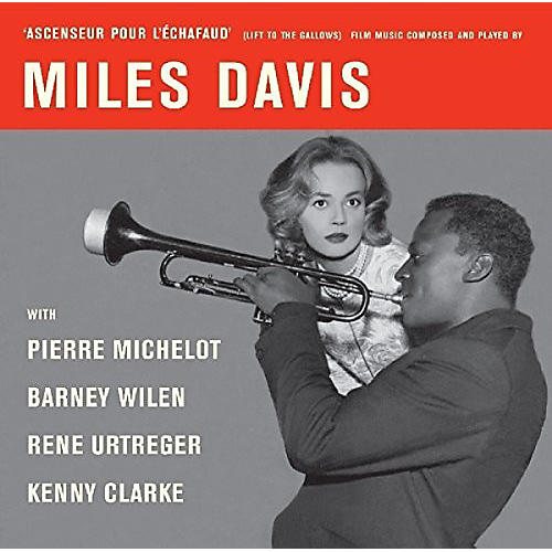 Alliance Miles Davis - Ascenseur Pour L'Echafaud (Original Soundtrack) thumbnail