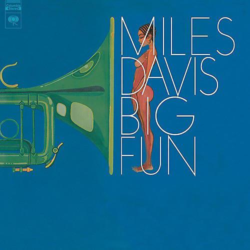 Alliance Miles Davis - Big Fun thumbnail