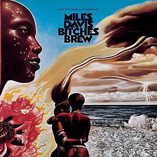 Alliance Miles Davis - Bitches Brew thumbnail