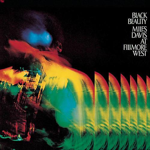 Alliance Miles Davis - Black Beauty thumbnail