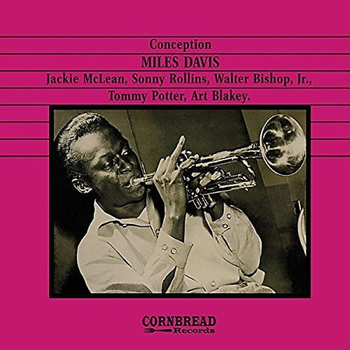 Alliance Miles Davis - Conception thumbnail