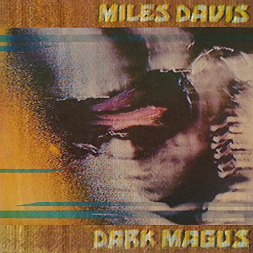 Alliance Miles Davis - Dark Magus thumbnail