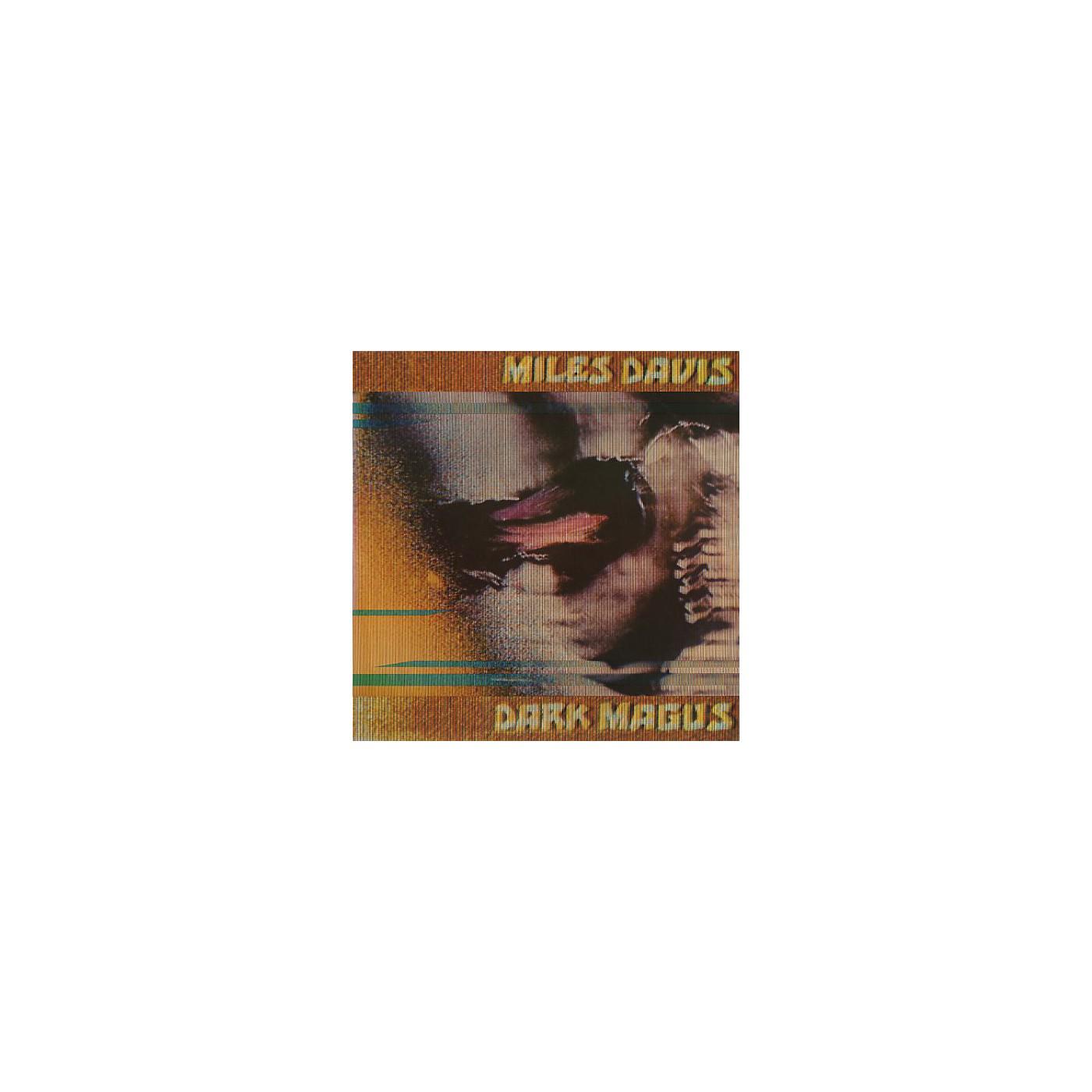 Alliance Miles Davis - Dark Magus thumbnail