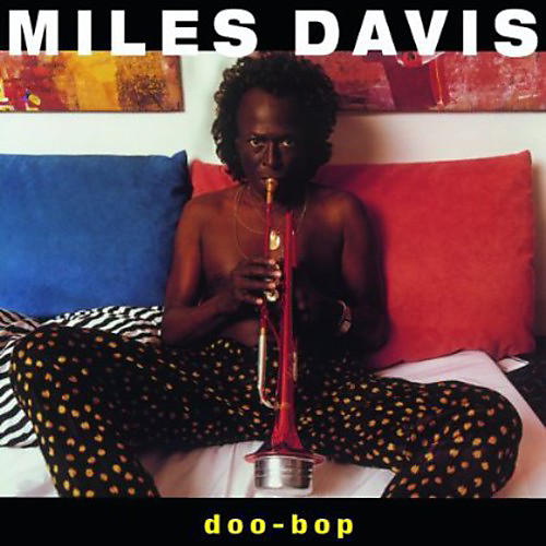 Alliance Miles Davis - Doo-Bop thumbnail