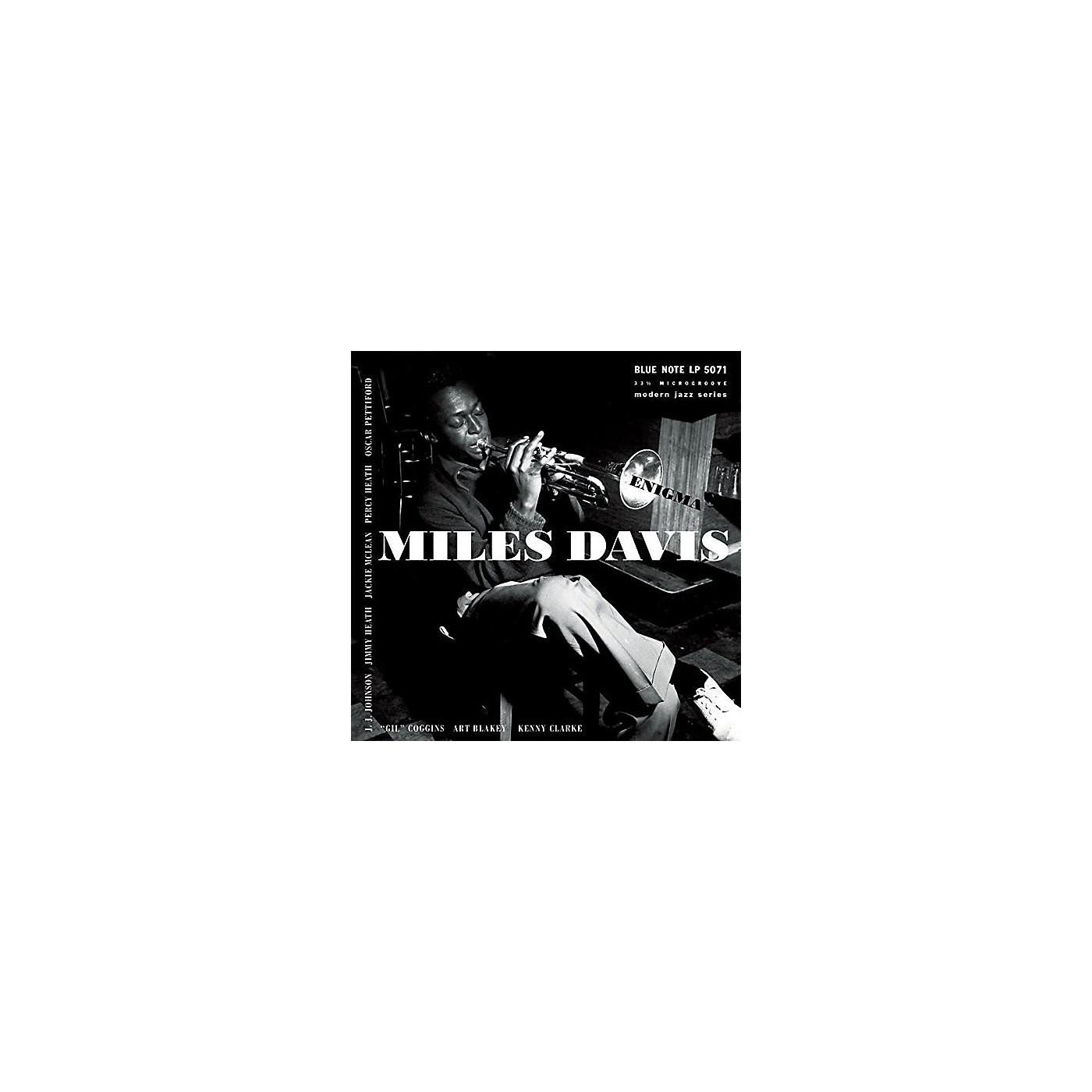 Alliance Miles Davis - Enigma thumbnail