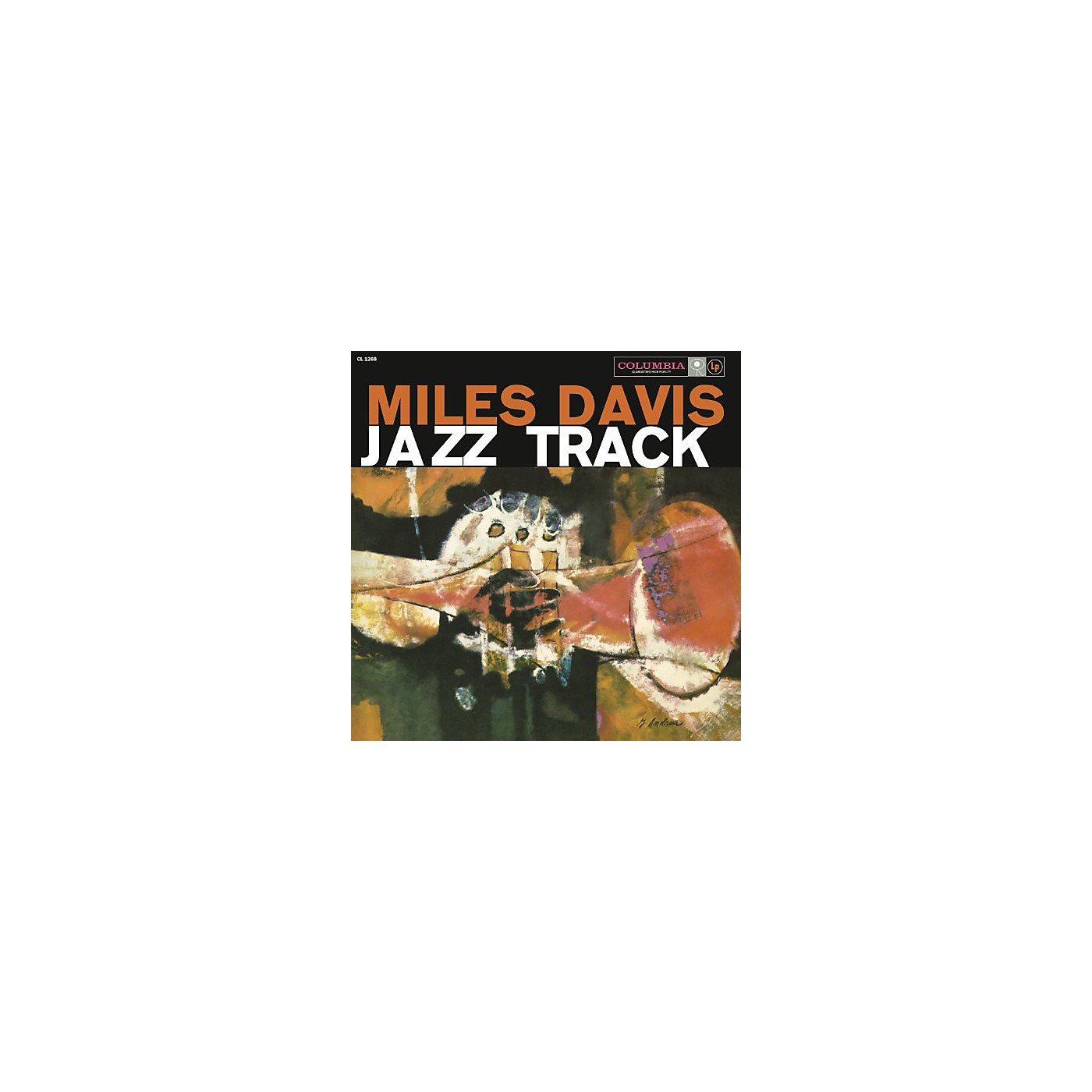 Alliance Miles Davis - Jazz Track thumbnail