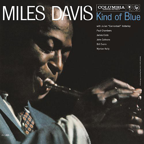 Alliance Miles Davis - Kind Of Blue [Mono Vinyl] thumbnail