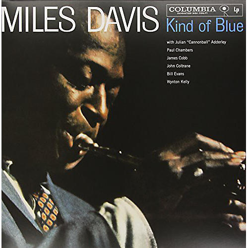 Alliance Miles Davis - Kind of Blue (Mono) thumbnail
