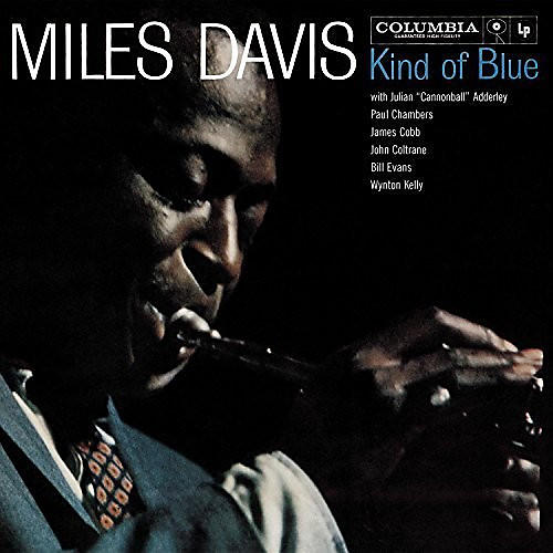Alliance Miles Davis - Kind of Blue thumbnail