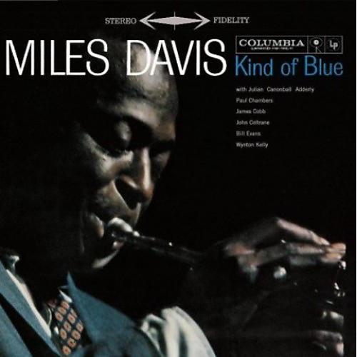 Alliance Miles Davis - Kind of Blue thumbnail
