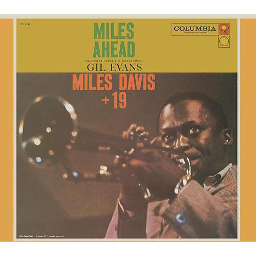 Alliance Miles Davis - Miles Ahead [Mono] thumbnail