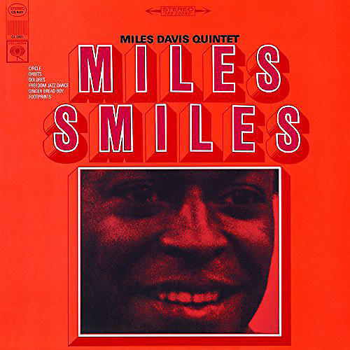 Alliance Miles Davis - Miles Smiles thumbnail