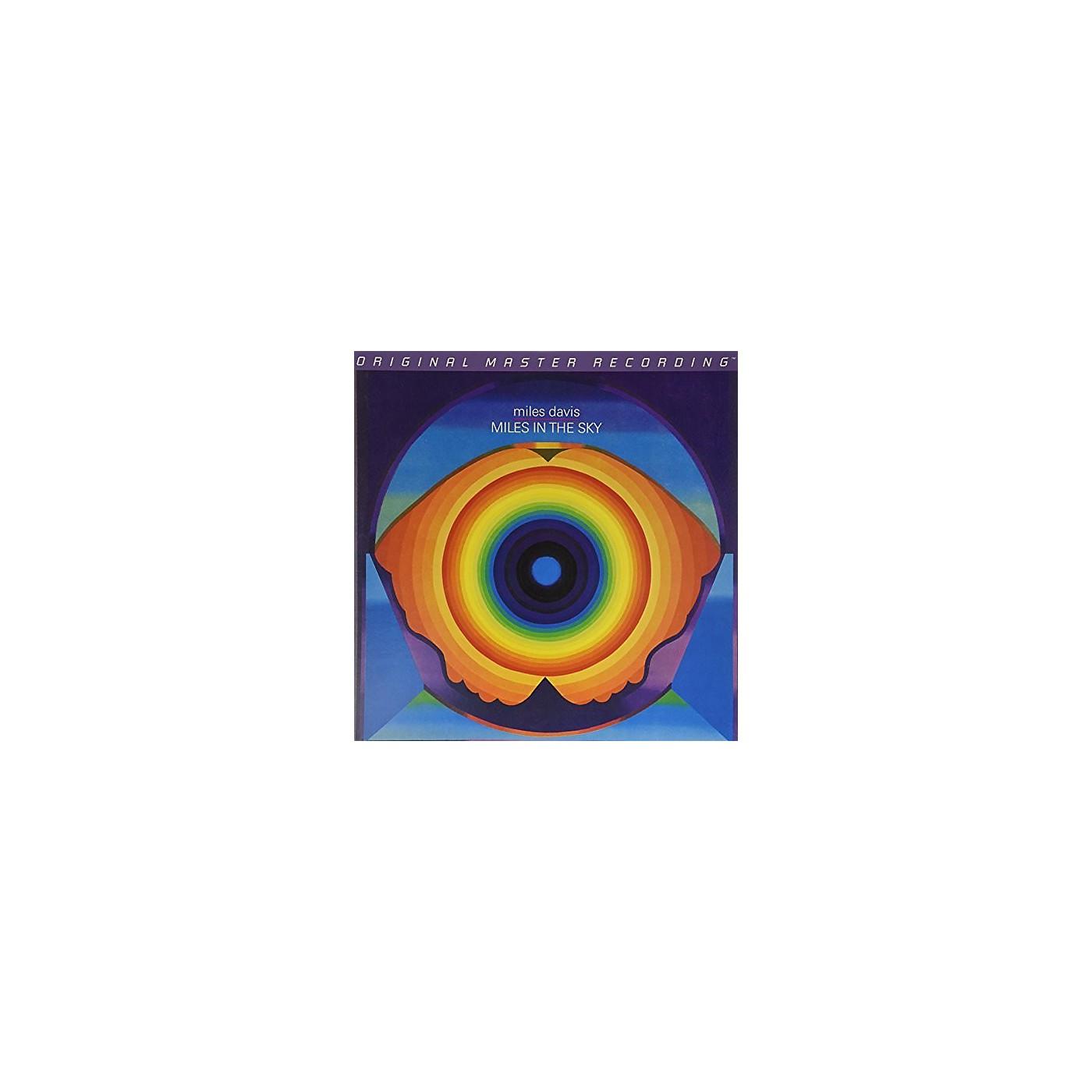 Alliance Miles Davis - Miles in the Sky thumbnail