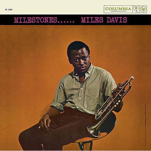 Alliance Miles Davis - Milestones thumbnail