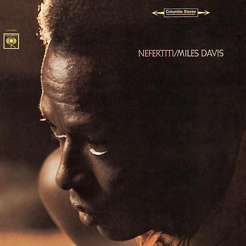 Alliance Miles Davis - Nefertiti thumbnail