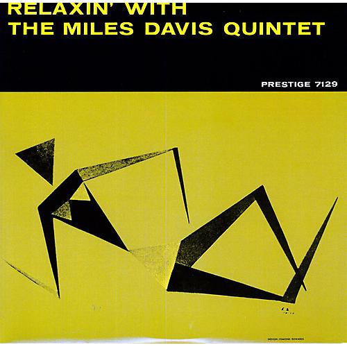 Alliance Miles Davis - Relaxin thumbnail